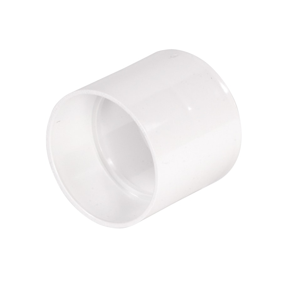 NDS 3-in Dia PVC Sewer Drain Coupling