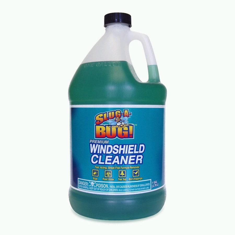 1-Gallon Windshield Washer Fluid