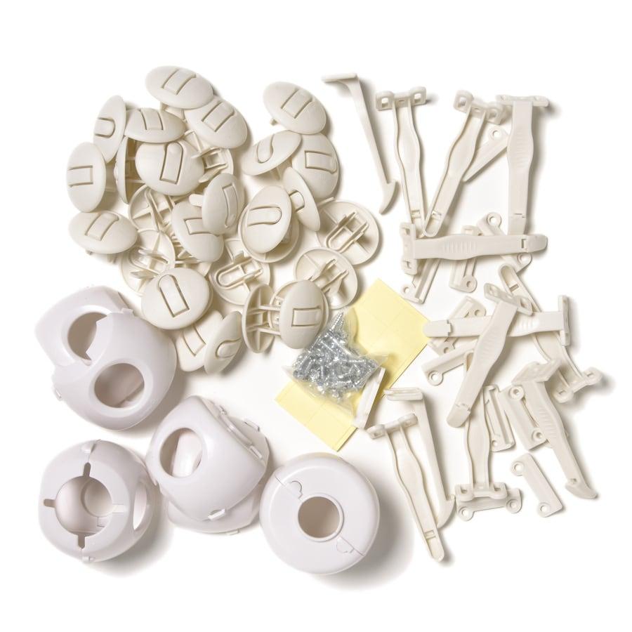 Safety 1st Essentials Child Proofing Kit