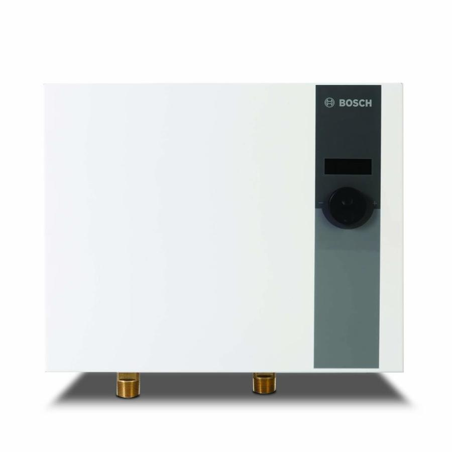 Bosch Tronic 240-Volt 17.3-kW 5-Year Limited Indoor Point of Use Tankless Electric Water Heater