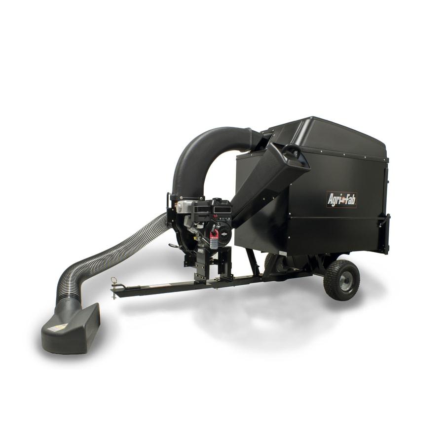 Agri-Fab 26-Bushels Lawn Vacuum