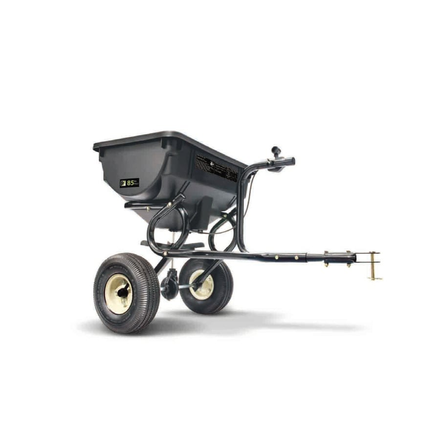 Agri-Fab 85-lb Capacity Tow-Behind Lawn Spreader