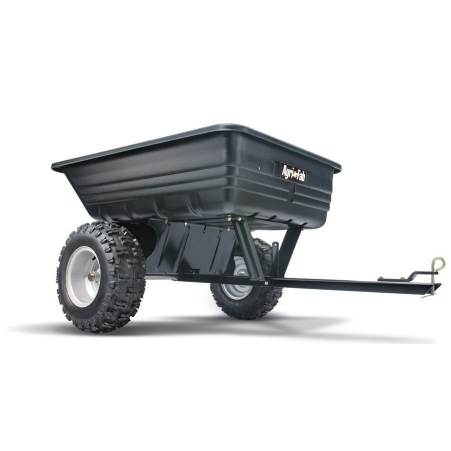 Agri-Fab ATV Cart