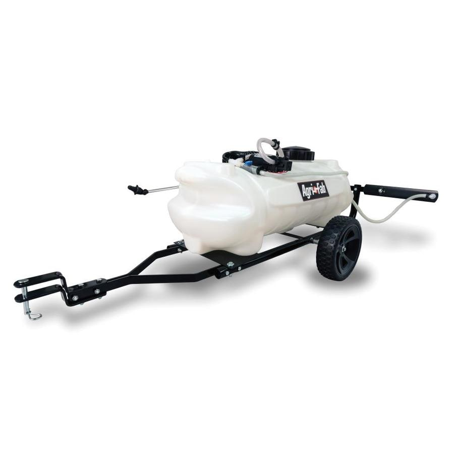 Agri-Fab 15-Gallon Attachment Tank Sprayer