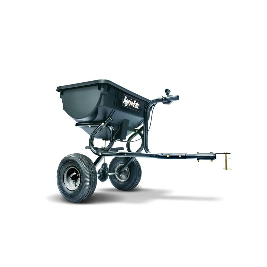 Agri-Fab Tow-Behind Lawn Spreader