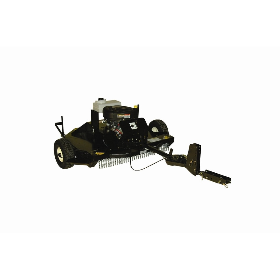 MTD 42-in 7.75 ft-lbs Torque Tow-Behind Trail Cutter