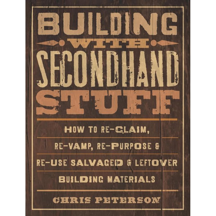 Building with Second-Hand Stuff