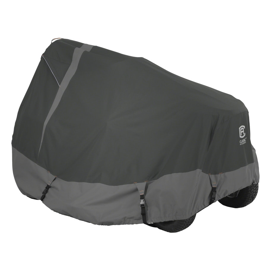 Classic Accessories Heavy Duty Tractor Cover