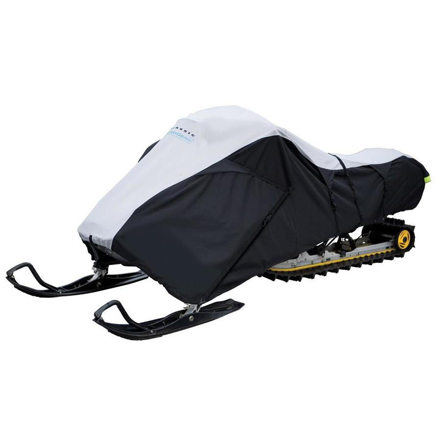 Classic Accessories Large Deluxe Snowmobile Travel Cover
