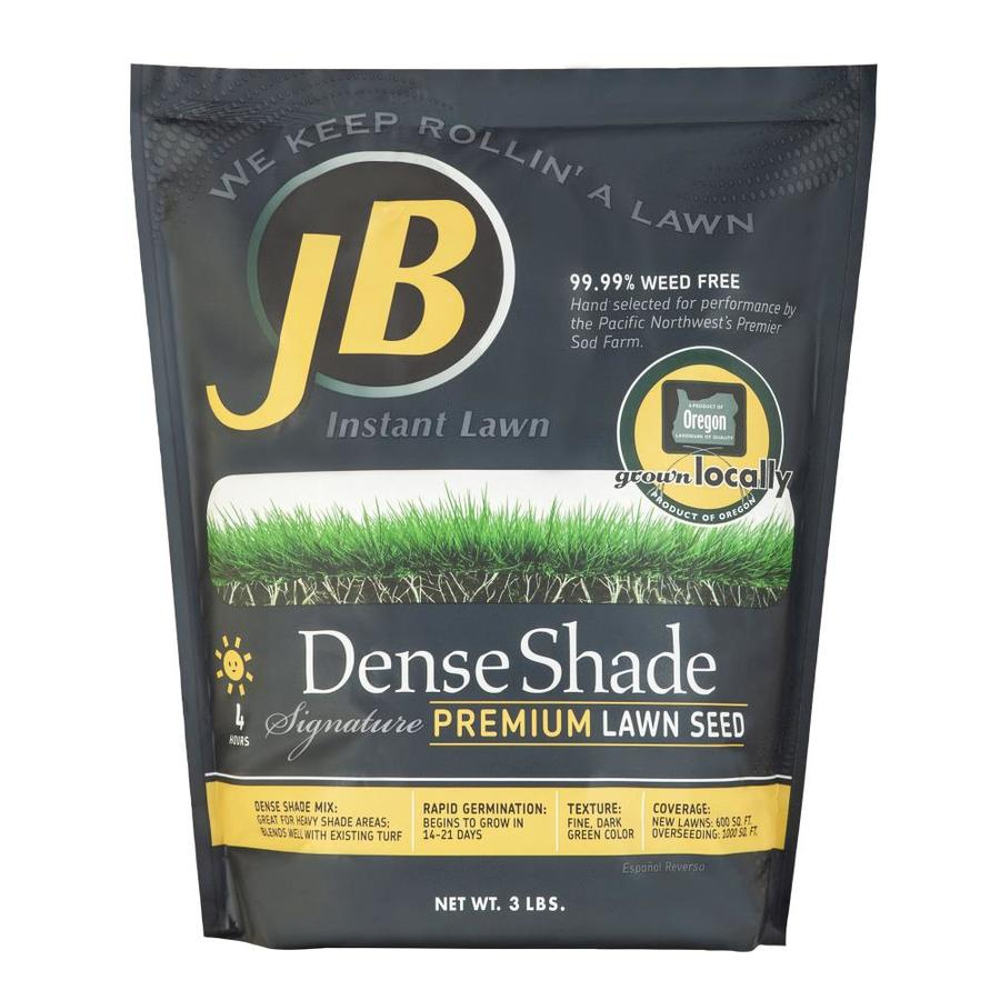 JB Instant Lawn Signature 3-lb Fescue Grass Seed