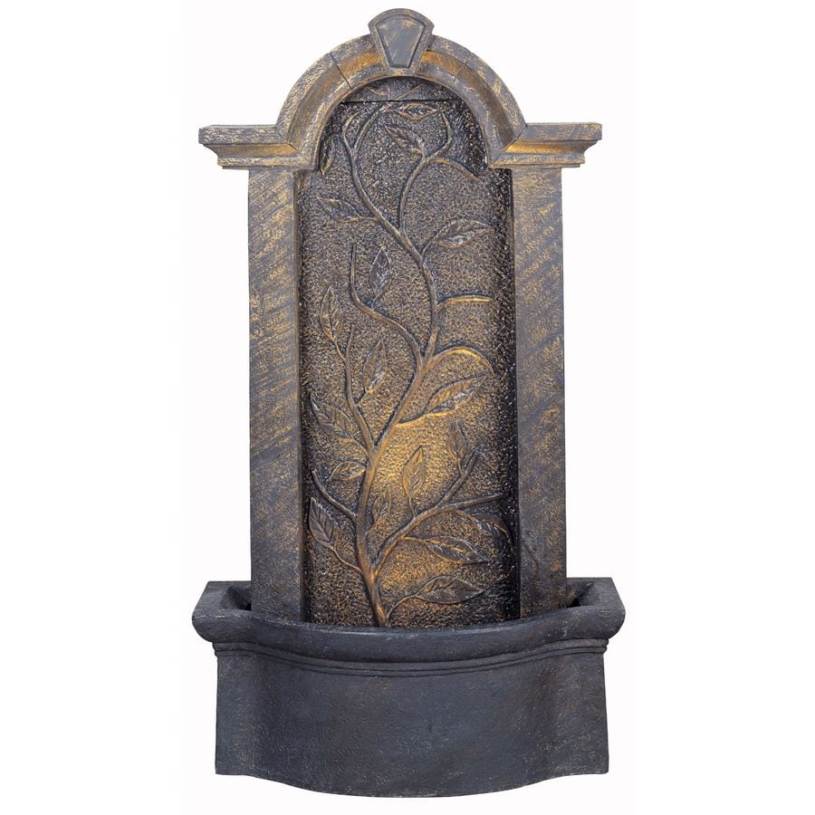 Kenroy Home 45-in Outdoor Fountain