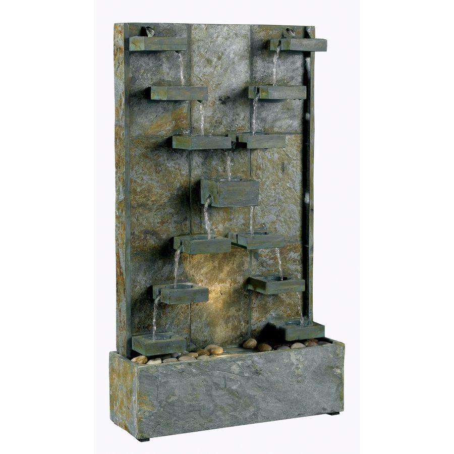 Kenroy Home Watercross Fountain