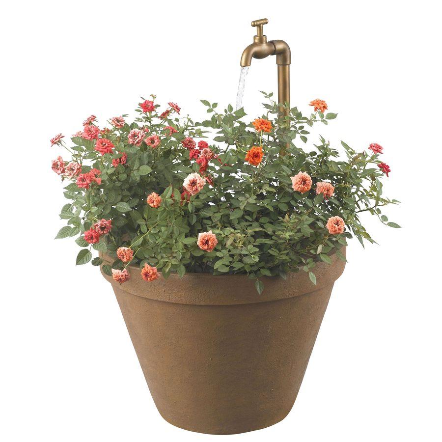 Kenroy Home Full Bloom Fountain