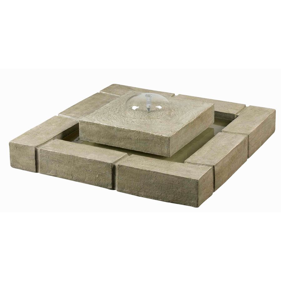 Kenroy Home 8-in Outdoor Fountain