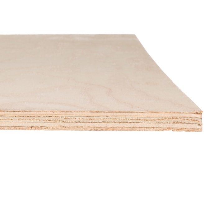 15 32 Cat Ps1 09 Square Structural Douglas Fir Sanded Plywood Application As 4 X 8 In The Plywood Department At Lowes Com