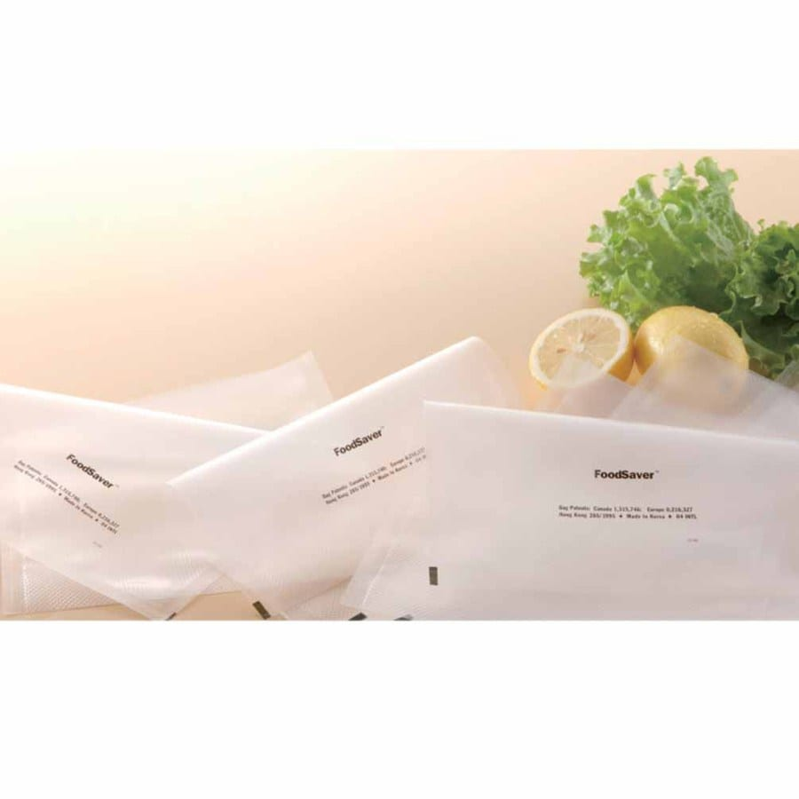 FoodSaver 20-Pack Quart Bags