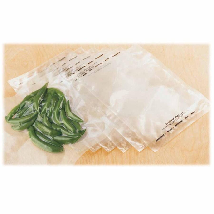 FoodSaver 13-Pack Gallon Bags