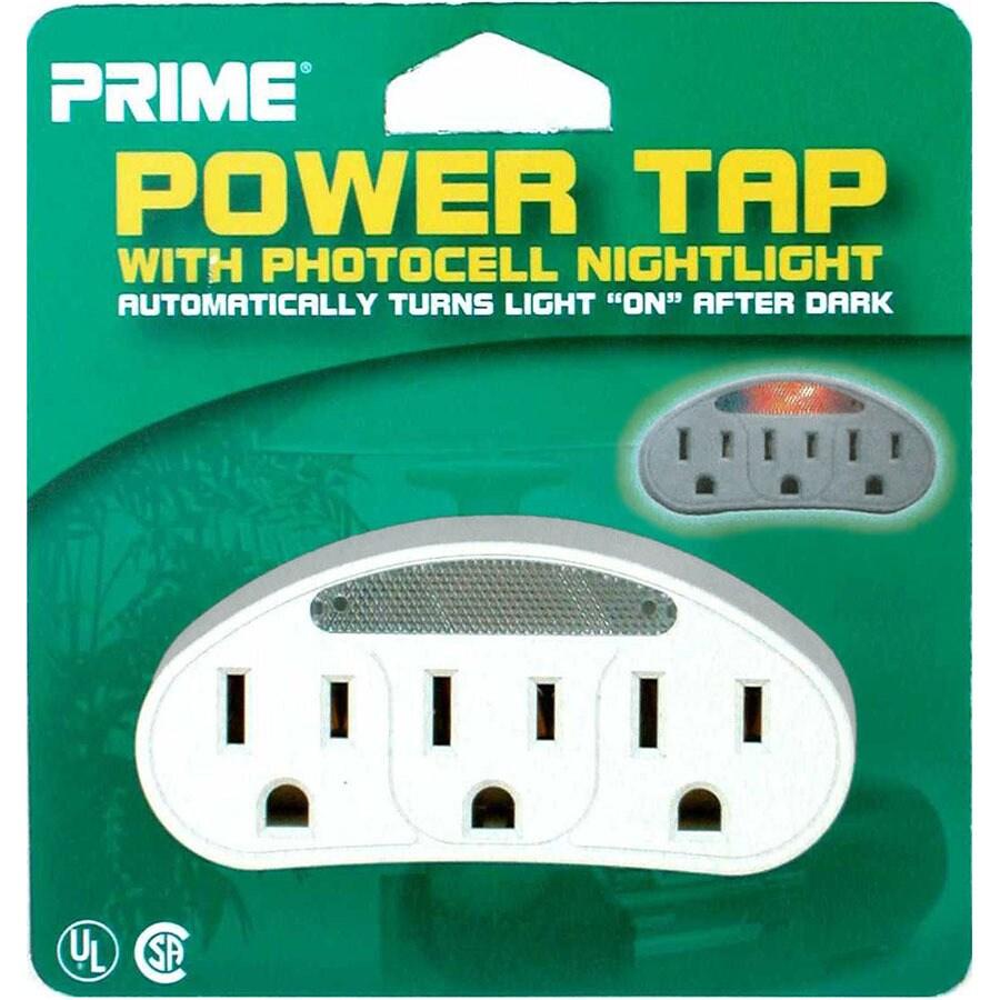 Utilitech Power Strip