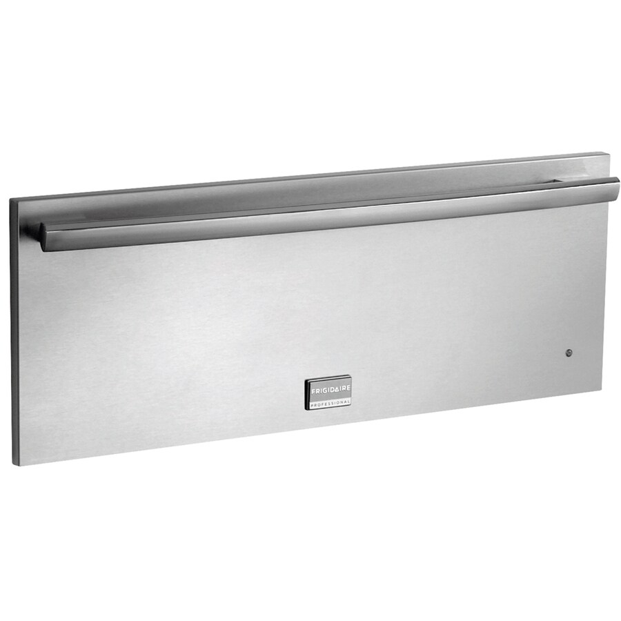 Frigidaire Professional 27-in Warming Drawer (Stainless)