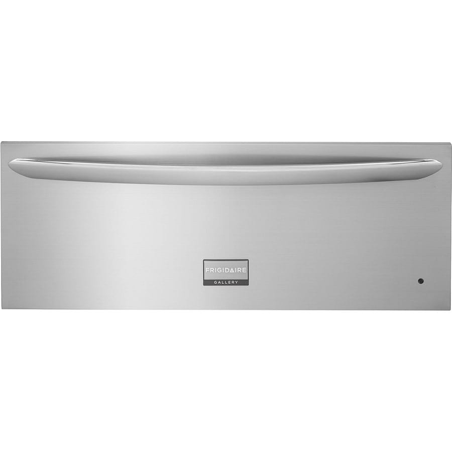 Frigidaire Gallery Warming Drawer (Stainless Steel) (Actual: 30-in)