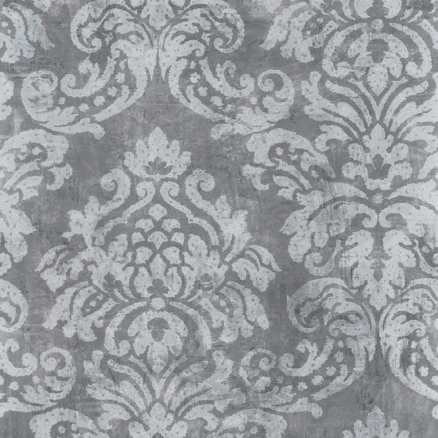 Shop Norwall Peelable Vinyl Prepasted Classic Wallpaper At