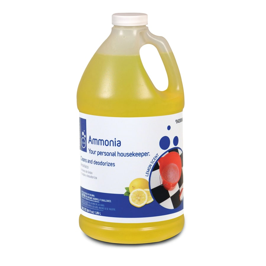 Style Selections 64-fl oz Lemon All-Purpose Cleaner