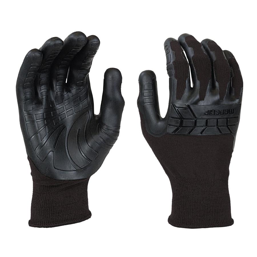 Mad Grip Pro Palm Plus Medium Unisex Rubber Multipurpose Gloves