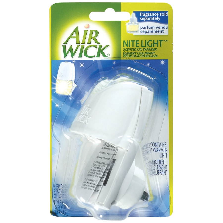 Airwick Scented Oil Night Lite Warmer