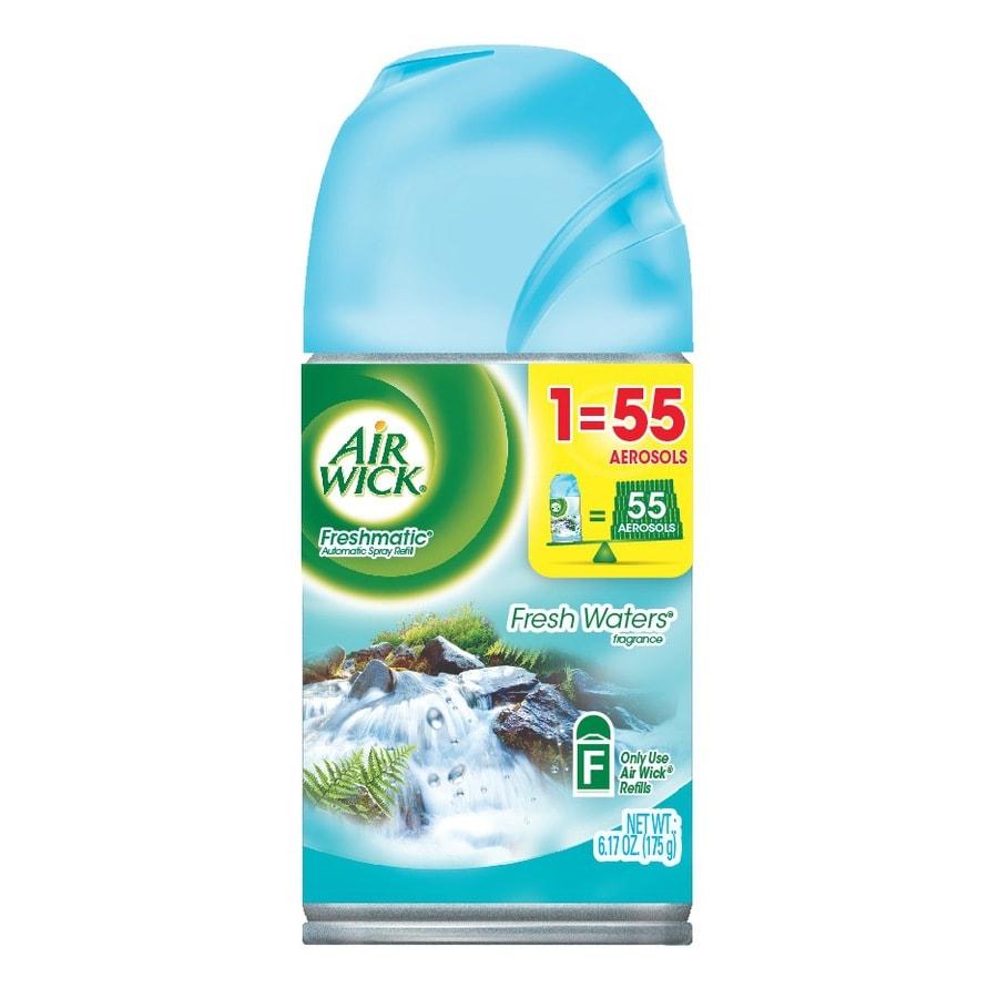Airwick Fresh Waters Air Freshener Spray