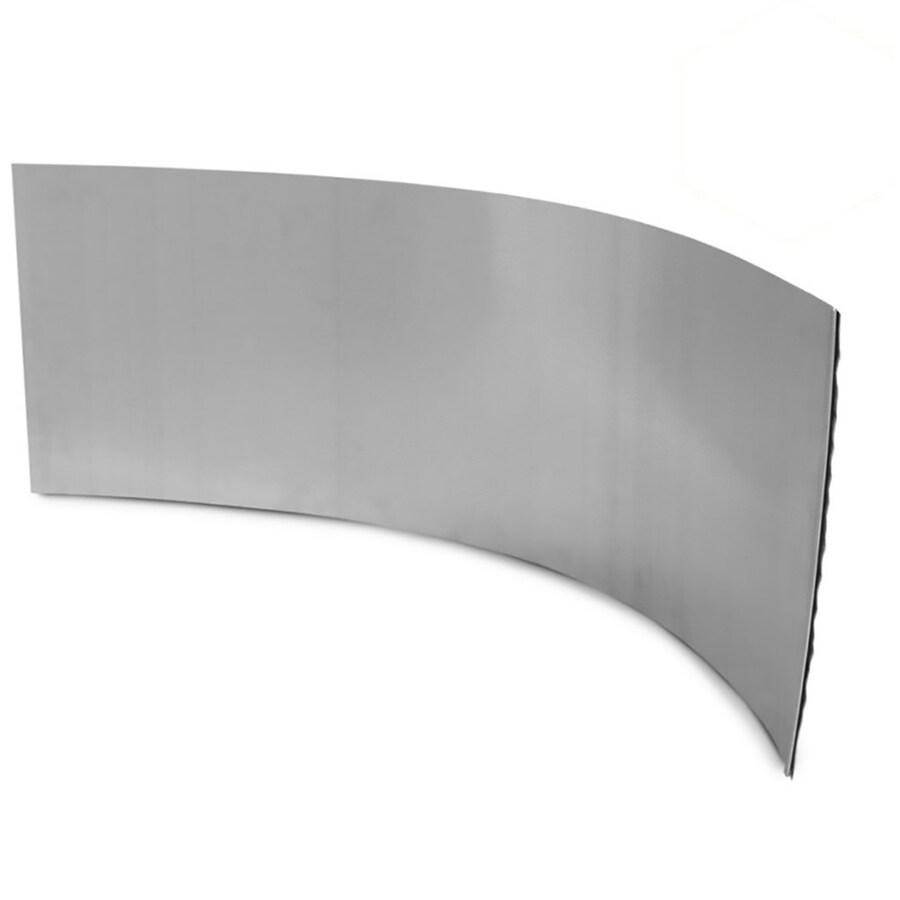IMPERIAL 16-in x 36-in Galvanized Steel Joist Lining