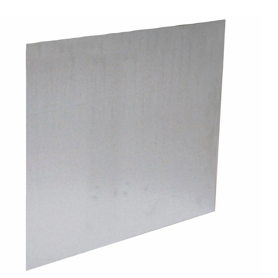 IMPERIAL 24-in x 3-ft Sheet Metal