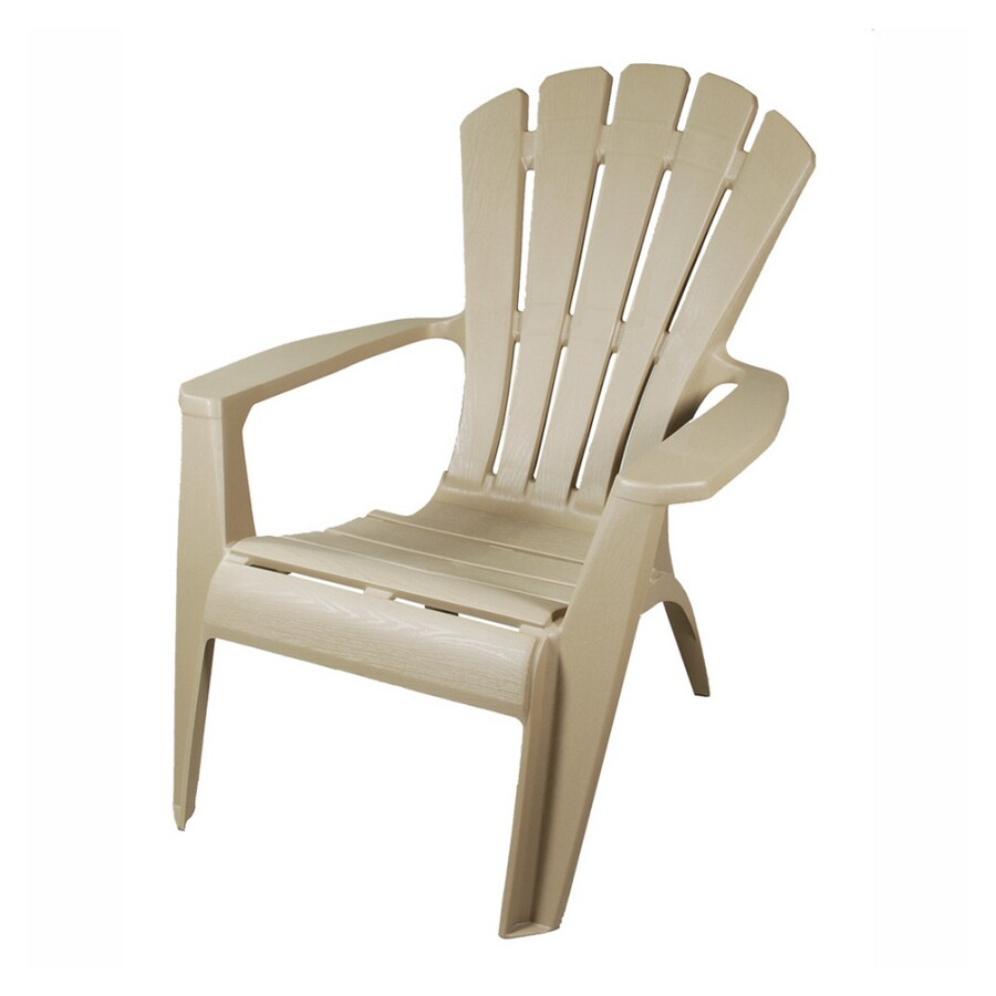 Gracious living king size adirondack chair chairs for Chaise adirondack canadian tire