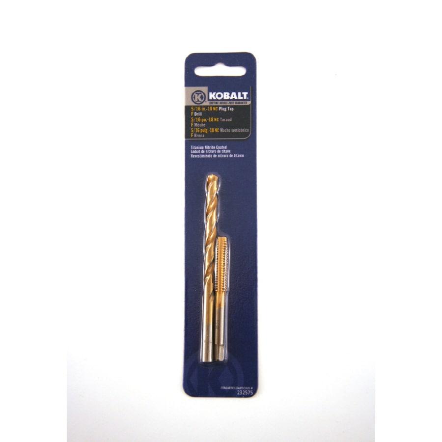 Kobalt 5/16-18 Wrench Tap