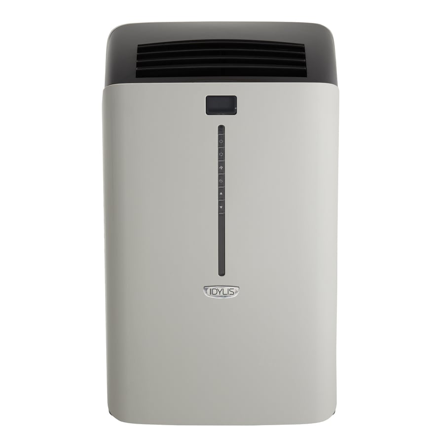 Idylis 10,000-BTU 450-sq ft 115-Volt Portable Air Conditioner