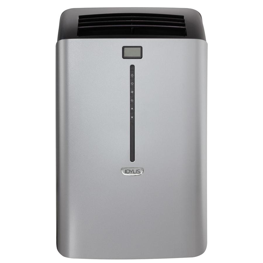Idylis 12,000-BTU 500-sq ft 115-Volt Portable Air Conditioner