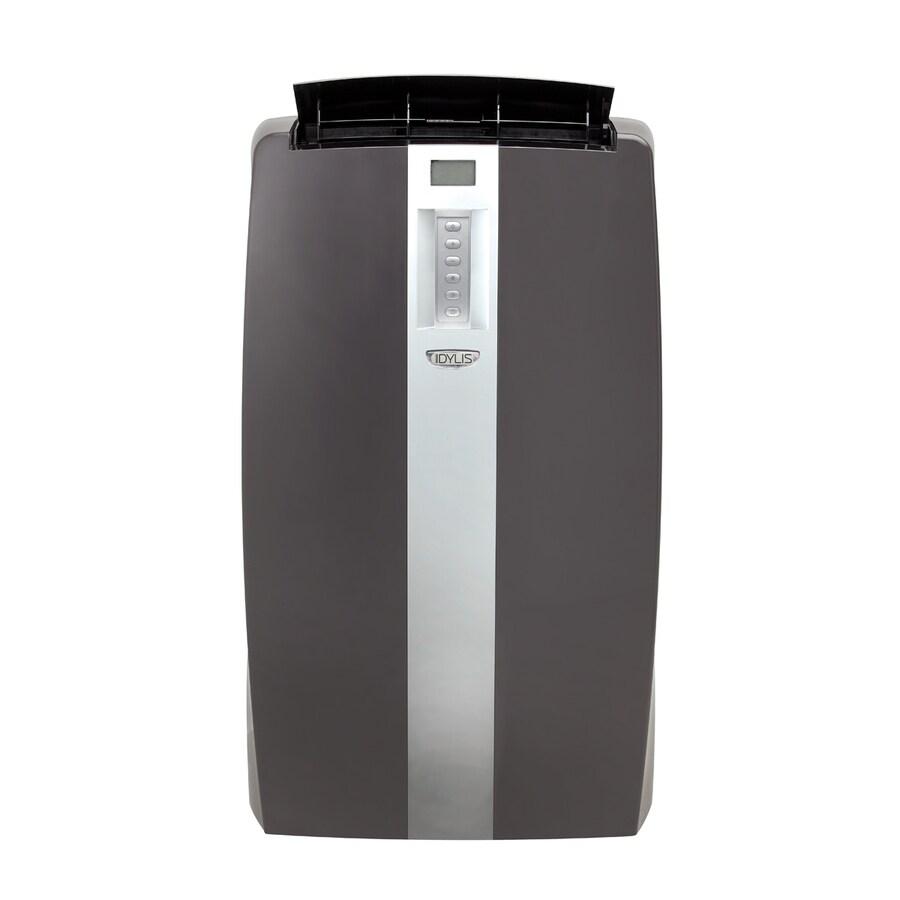 Shop Idylis 13 000 Btu 550 Sq Ft 115 Volt Portable Air
