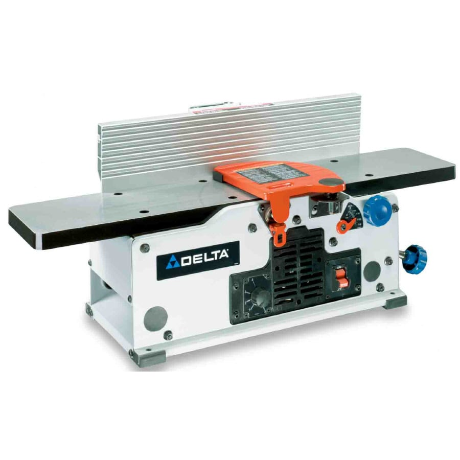 "DELTA 6"" Variable-Speed Bench Jointer"