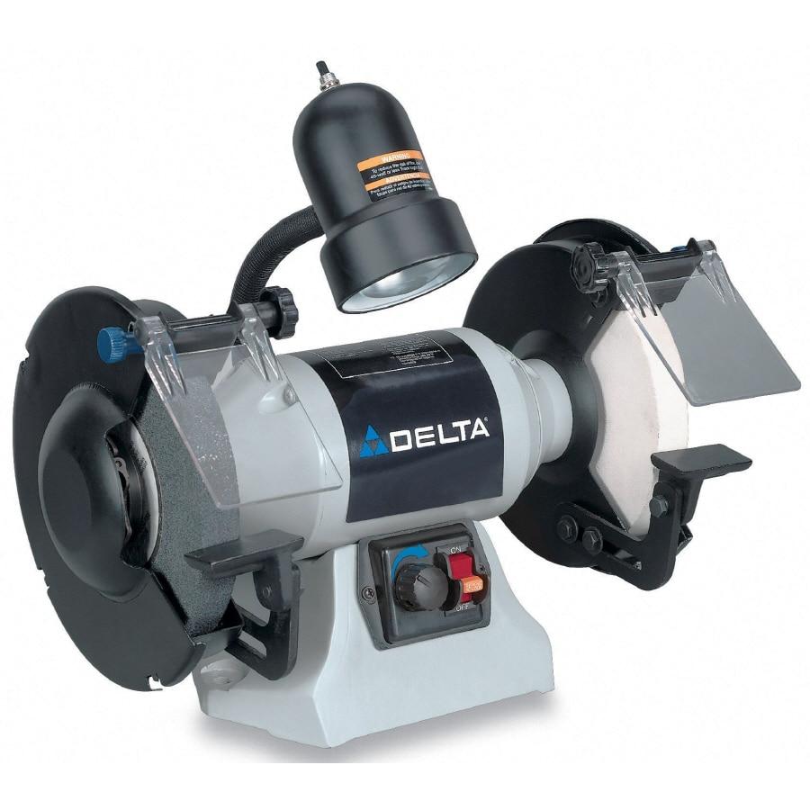 DELTA 8-in Variable Speed Grinder