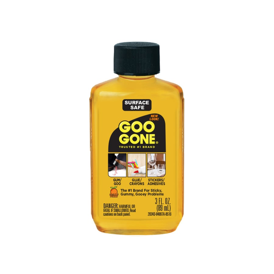 Goo Gone 3-fl oz Degreaser