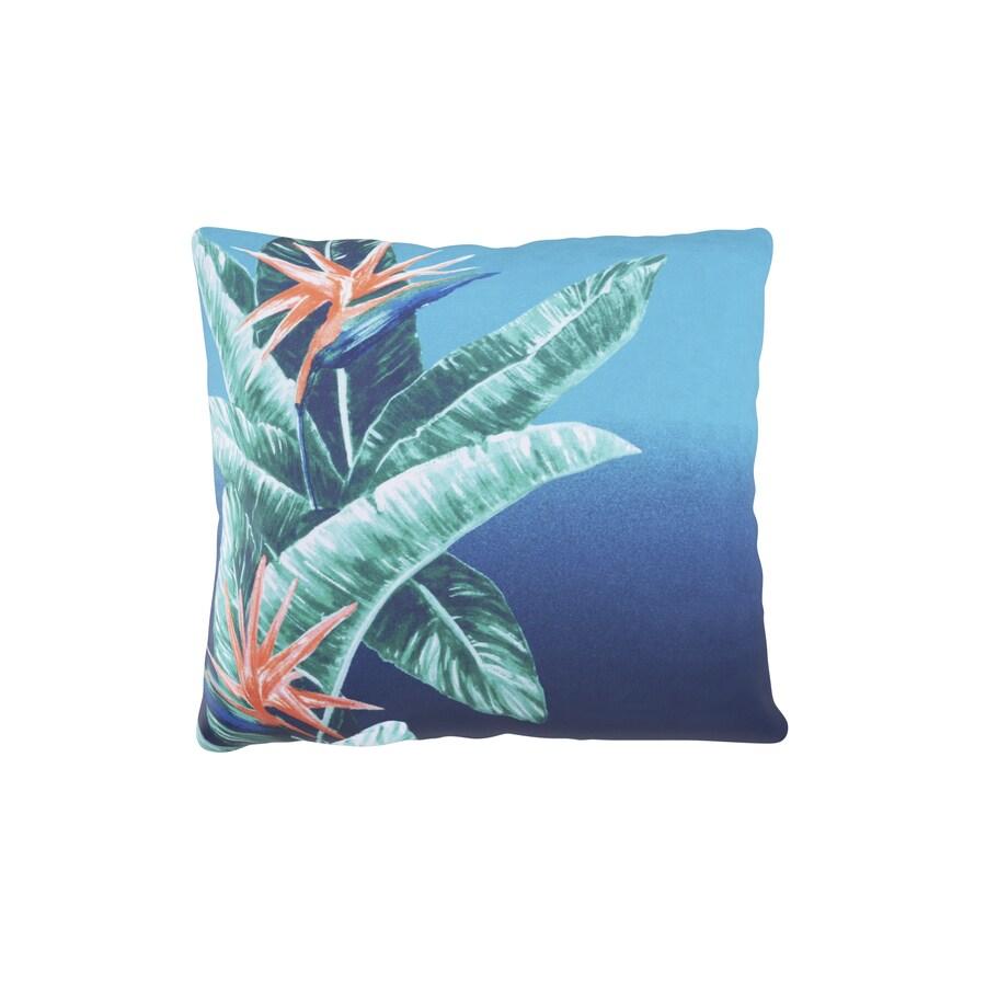 Roadrunner Pillow Bird Pillow Home Decor Gift Decorative Roadrunner Print Bird Pillow Desert Landscape Roadrunner Pillow