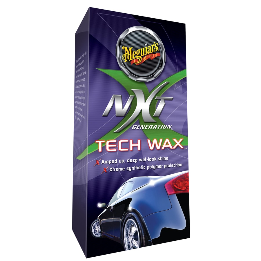 Meguiar's 18-oz Paint Sealant Car Wax