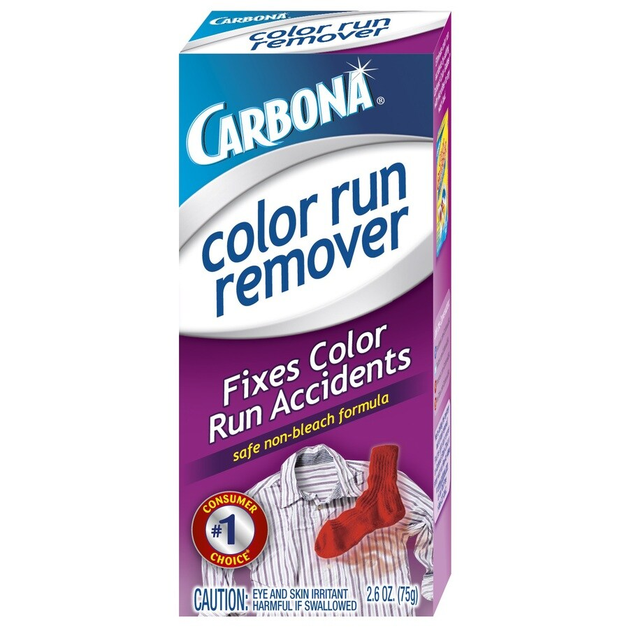 Carbona 2.6-oz Laundry Stain Remover