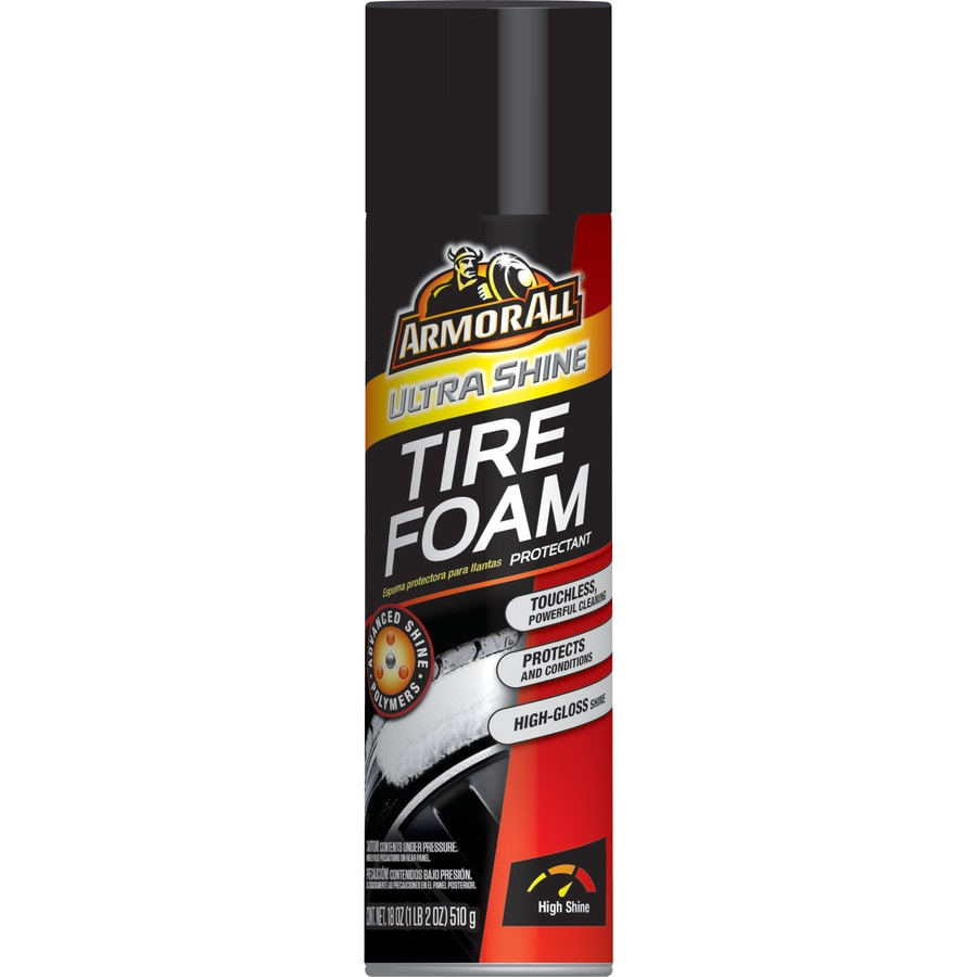 Armor All Tire 18-oz Car Exterior Cleaner