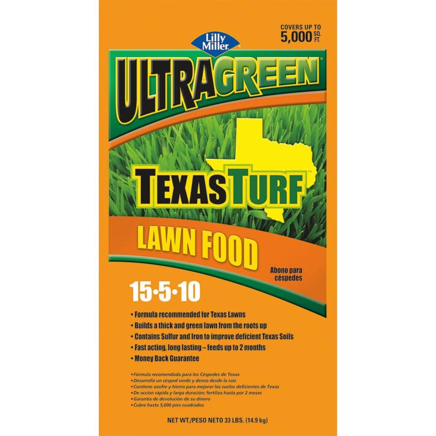 Ultragreen 33 lbs Lawn Fertilizer