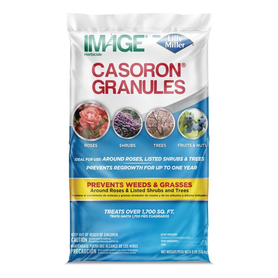 Casoron 128-oz Granules