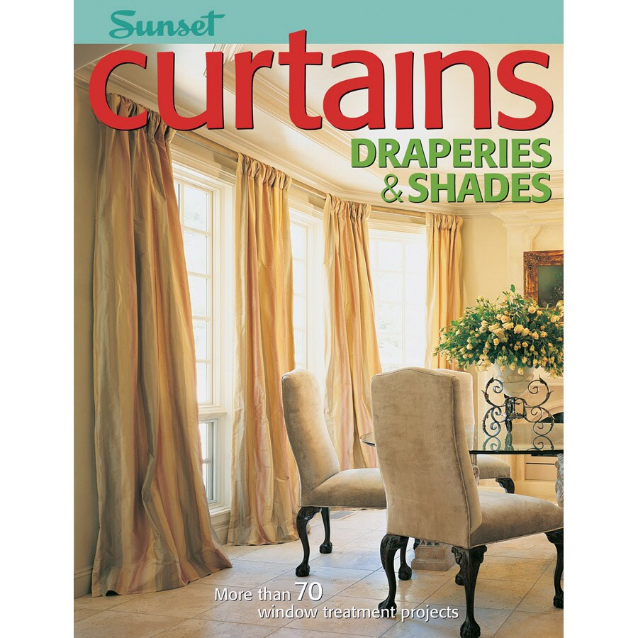 Home Design Alternatives Curtains, Draperies and Shades (Rev. Ed.)
