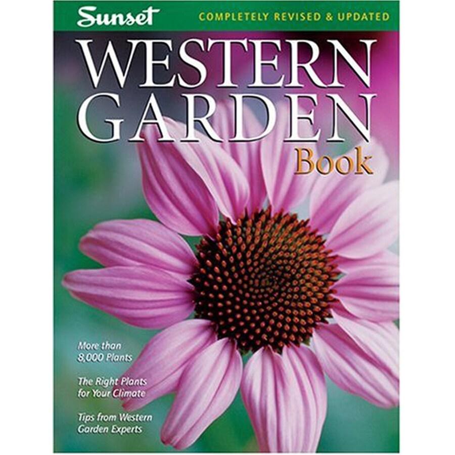 Home Design Alternatives Western Garden Book