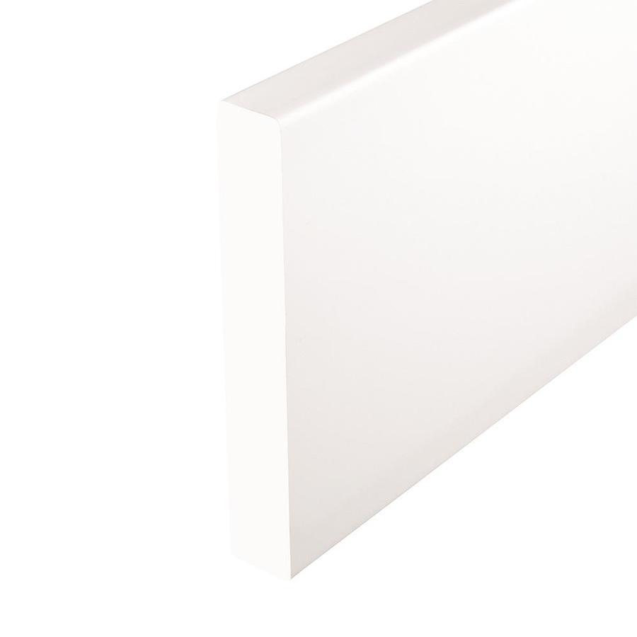 EverTrue PVC Board (Actual: 0.75-in x 3.5-in x 12-ft)