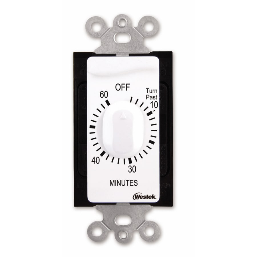 Utilitech Lighting Timer