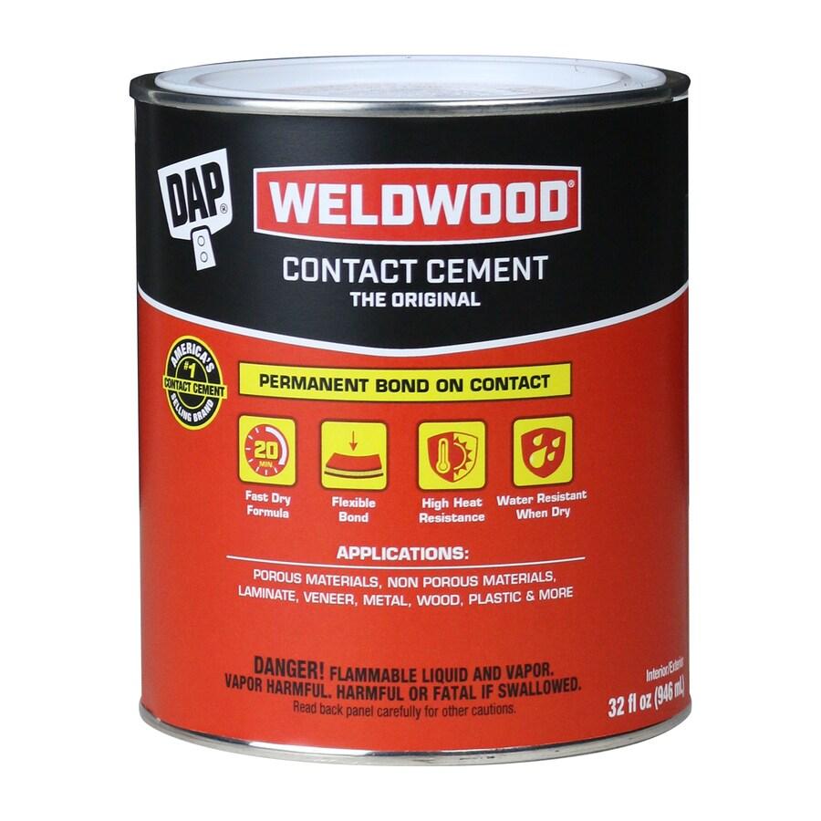 DAP Original Contact Cement